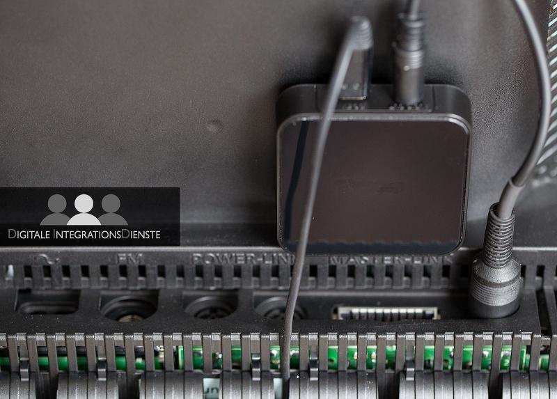bluetooth f r bang olufsen beosystem 2500 2300 adapter set. Black Bedroom Furniture Sets. Home Design Ideas