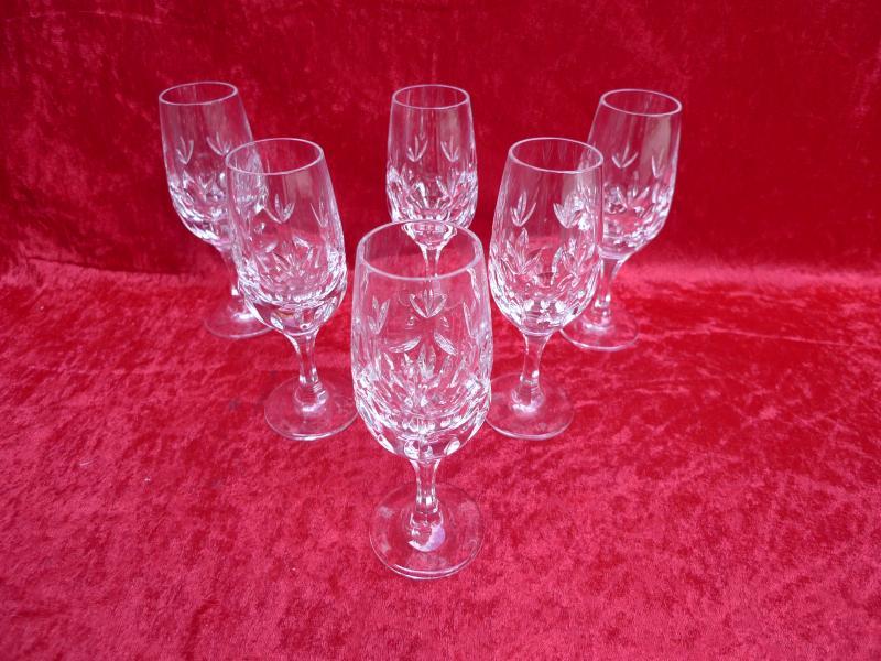 fine crystal glasses heavy champagne glasses nachtmann lead glass