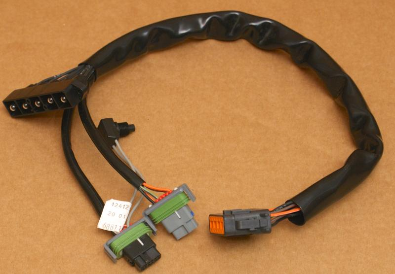 Berg Wiring Harness  Ul Approved Custom Wire Harnesses