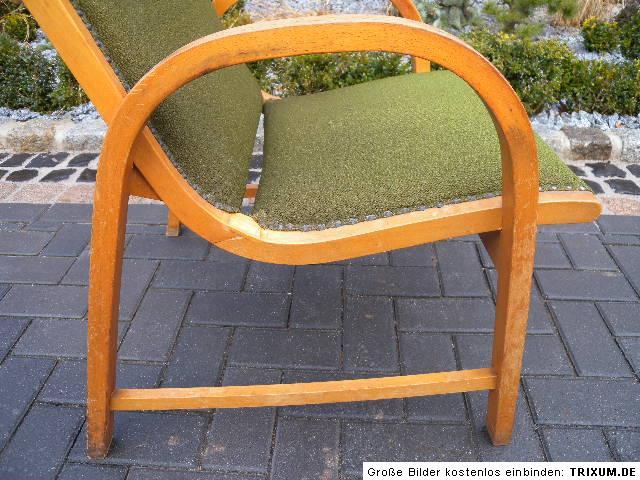 Sessel original entwurf von erich dieckmann gelenka 40 for Sessel 50 euro