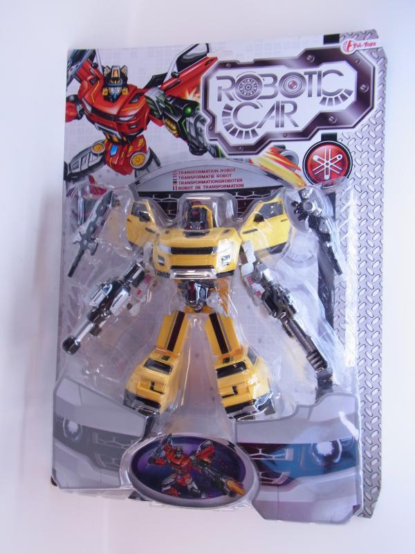 Lot riesen cm roboticcar modellauto transformers