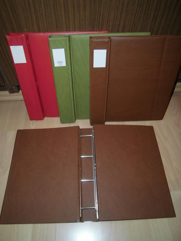 biella christen m ller 1x stabmechanikbinder combi wattiert rot braun ebay. Black Bedroom Furniture Sets. Home Design Ideas