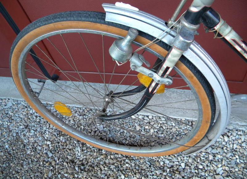 Thöt Fahrrad