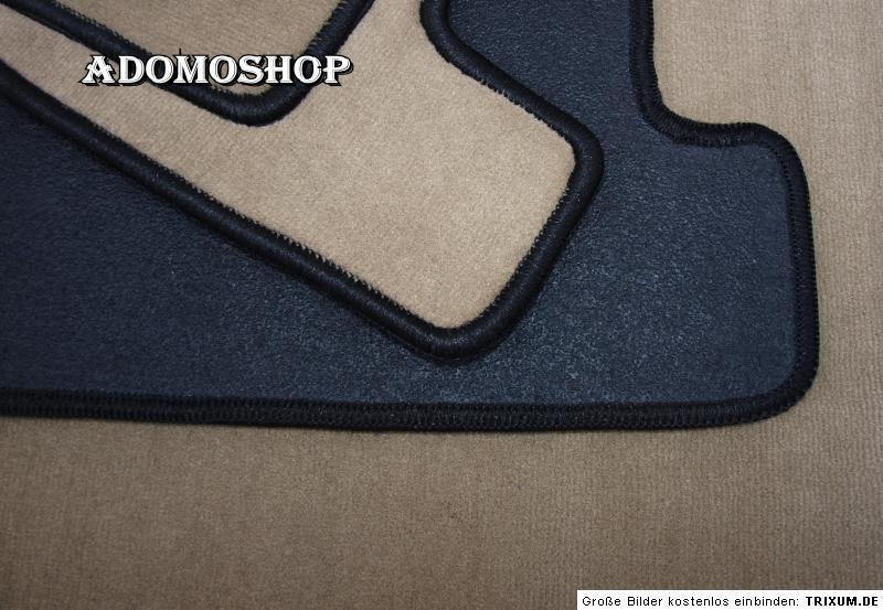 LKW Passform Fußmatten Für MAN TGX LKW Teppich  eBay