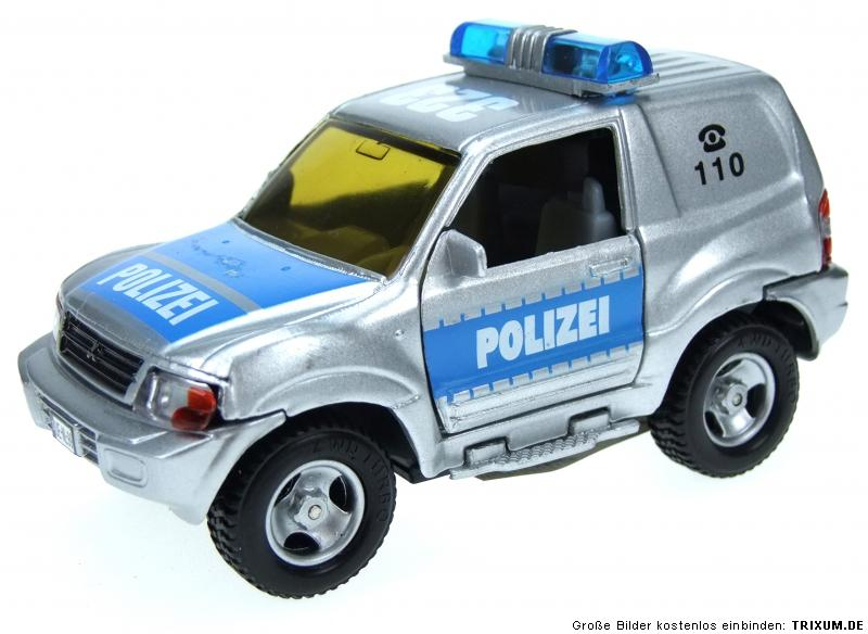 modellauto polizeiauto 13cm einsatzfahrzeug streifenwagen. Black Bedroom Furniture Sets. Home Design Ideas