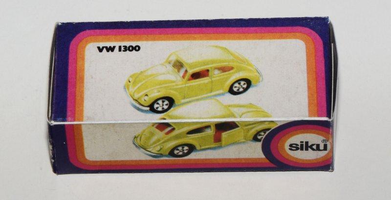 VW 1300 Reprobox Siku V 311