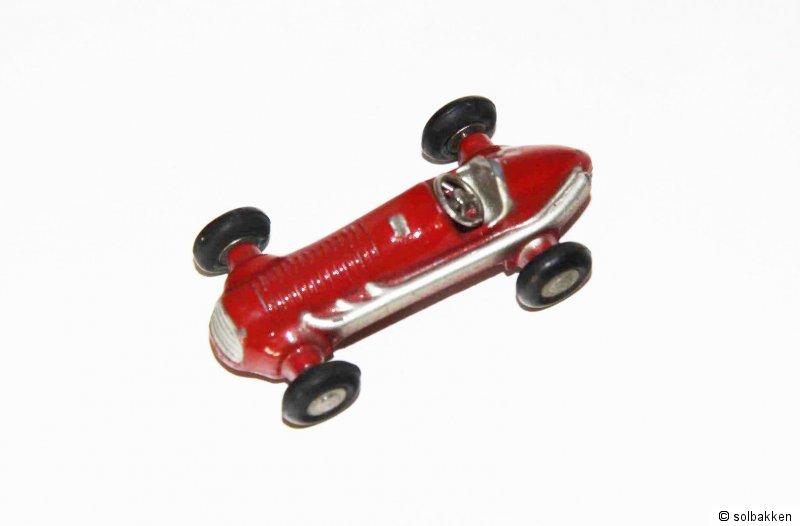 z 706//  1 Stück  Tankdeckel für Schuco Grand Prix Racer  Blechspielzeug Auto