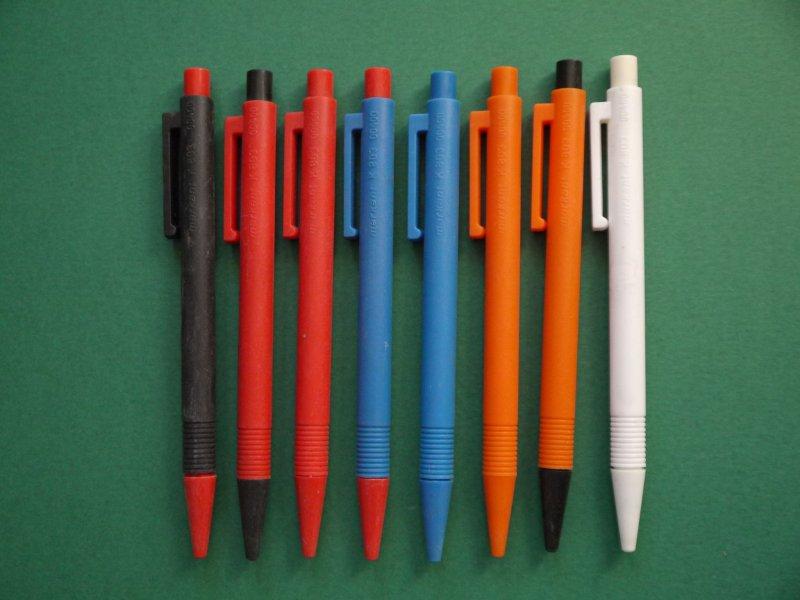 Unterwasser Kugelschreiber Stift Kuli Regen Frost kopfüber outdoor schreiben