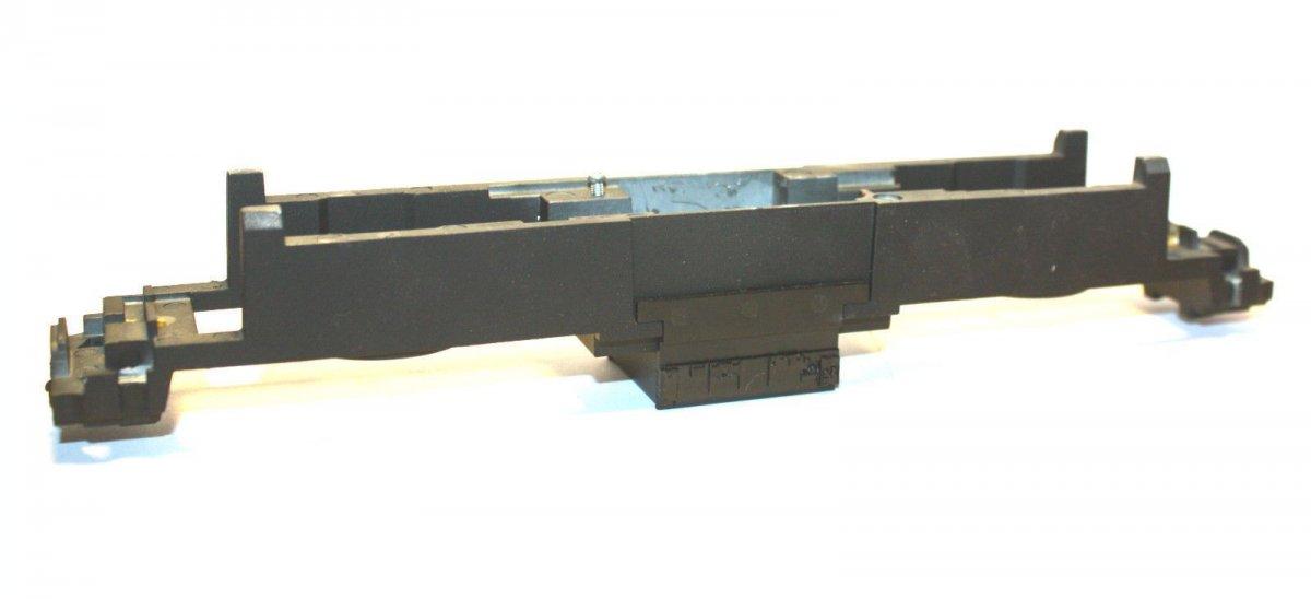 Ersatzteil Piko 189 Rahmen für steckbare Schienenräumer schwarz