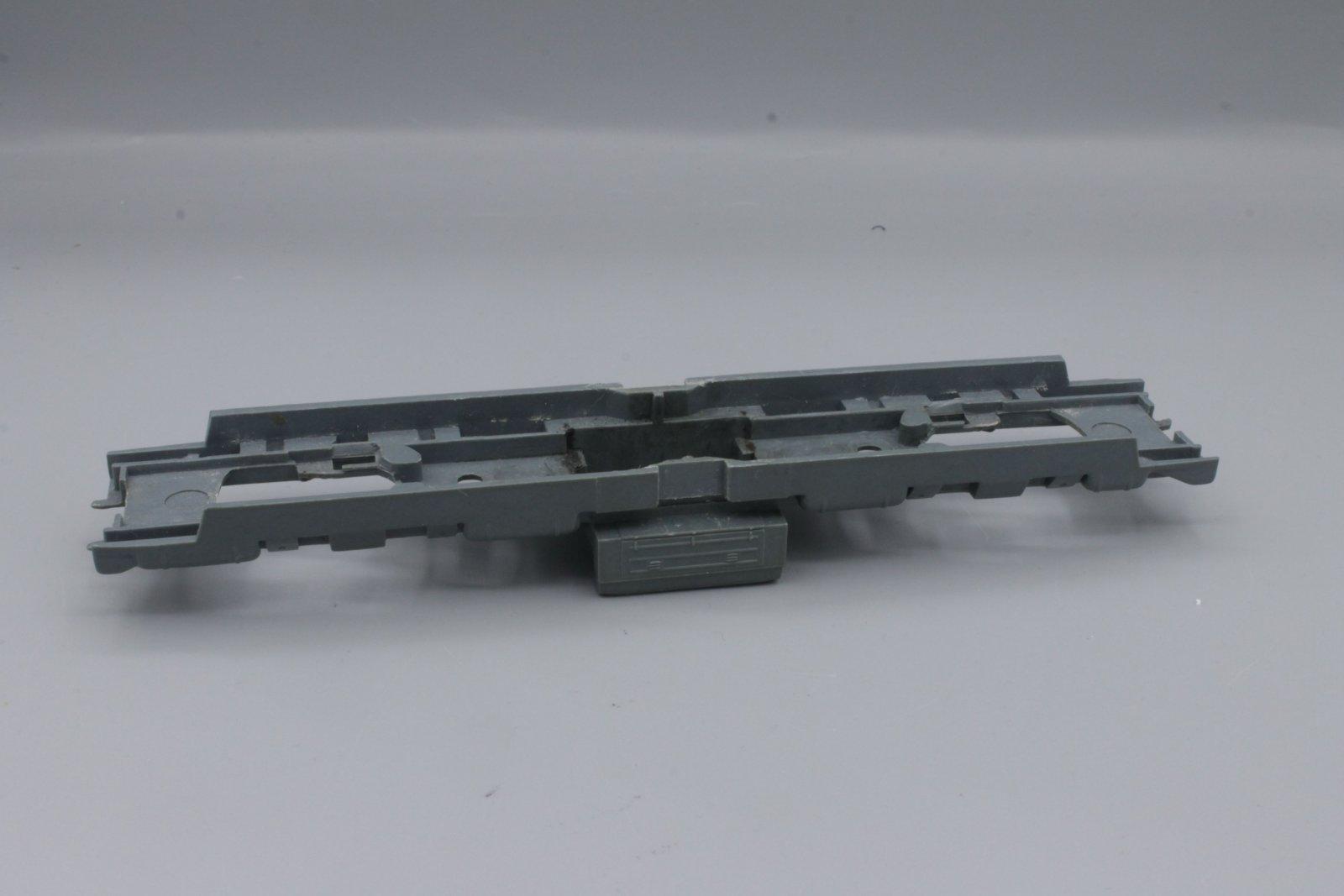 Ersatzteil EM / Gützold BR 120 / V 200 Rahmen grau