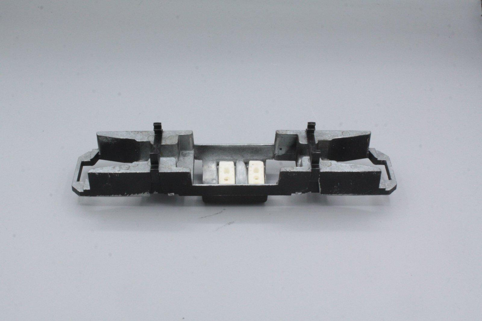 Ersatzteil Roco 215 / 218 Rahmen für Rundmotor mit Platinenhalter - Var.2