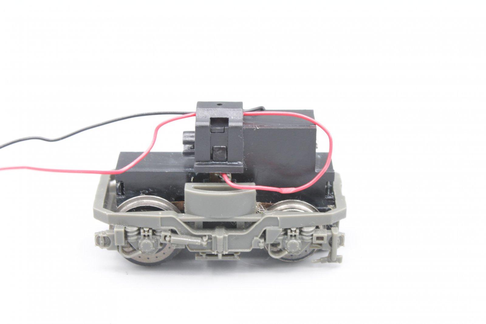 Ersatzteil Piko ER20-223-2016 Drehgestell komplett Radsatz Getriebe Blende