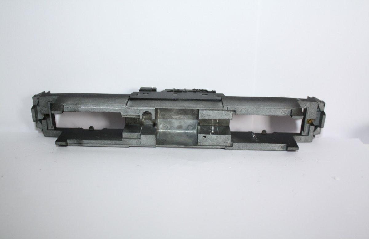 Ersatzteil Piko 185 / 146 Rahmen - ohne Tritte f. schraubbare Schienenräumer