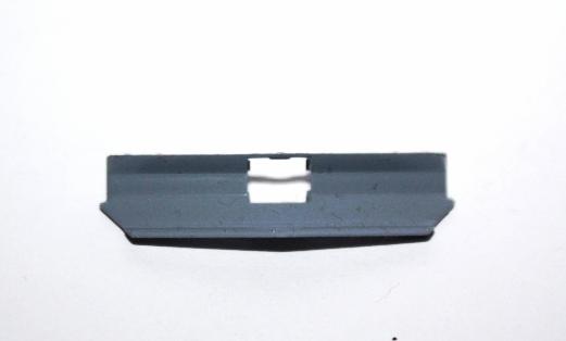 Ersatzteil Piko BR 119 / 219 Schienenräumer grau