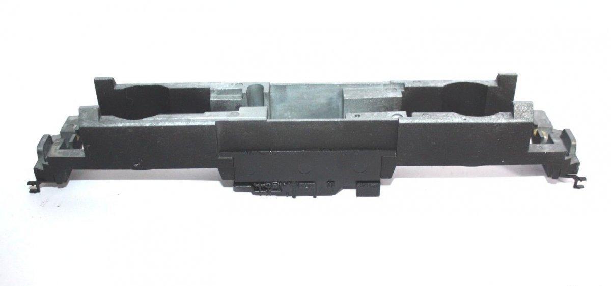 Ersatzteil Piko 185/146 Rahmen - mit Tritten für steckbaren Schienenräumer