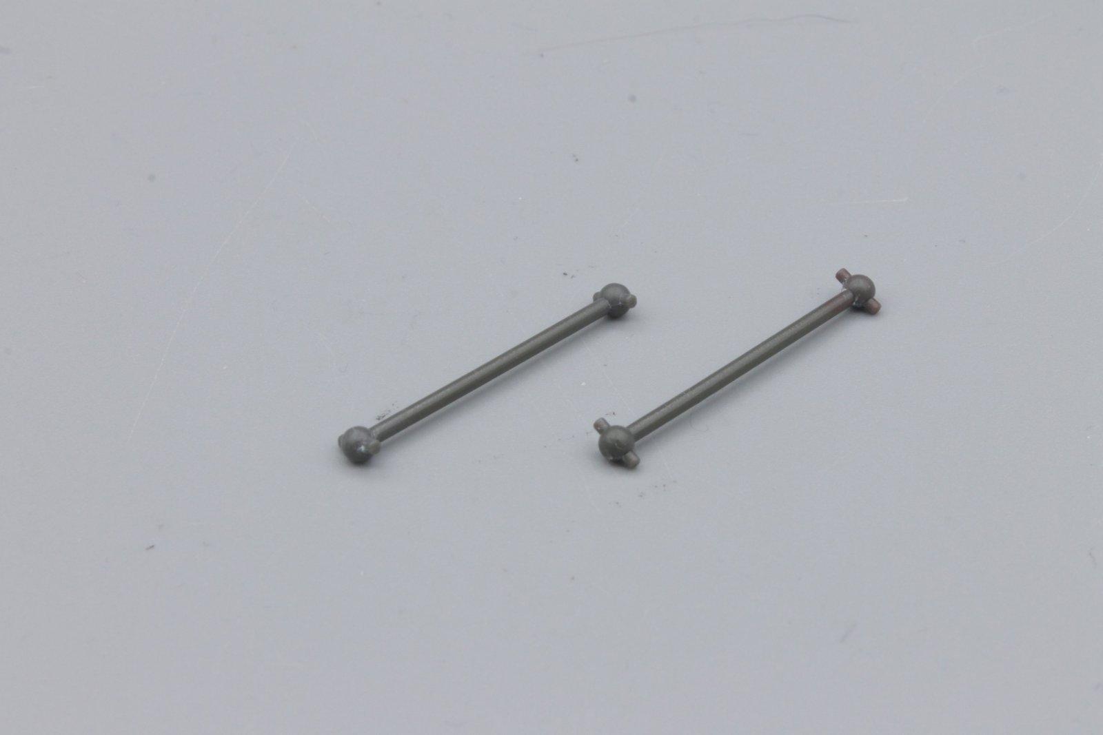 Ersatzteil Piko ER20-223-2016  Kardanwelle - Länge ca 32,5 mm - 2 Stück Var.1