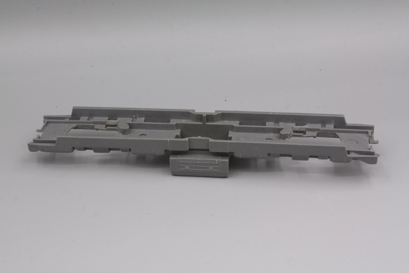 Ersatzteil Gützold BR 120 / V 200 Rahmen grau