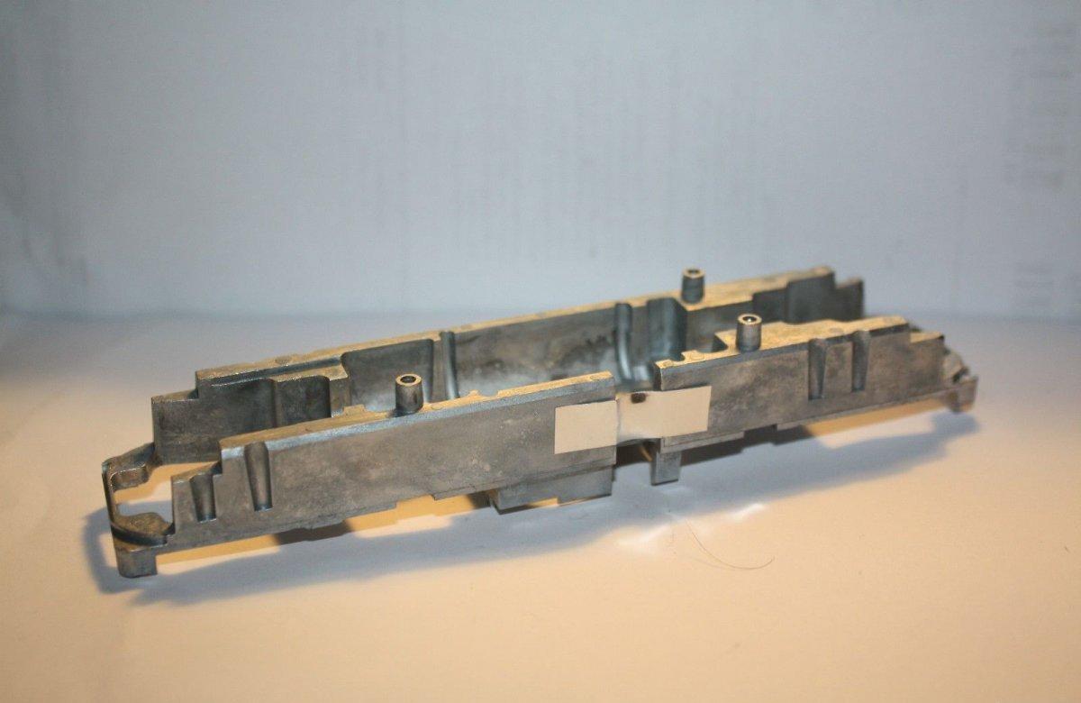 Ersatzteil Roco 215 / 218 Rahmen für 5-poligen Motor