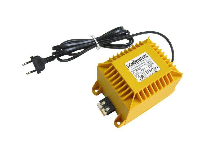 Sicherheitstransformator Trafo 16V~ 150VA AC 9,4A Wechselstromtrafo IP40