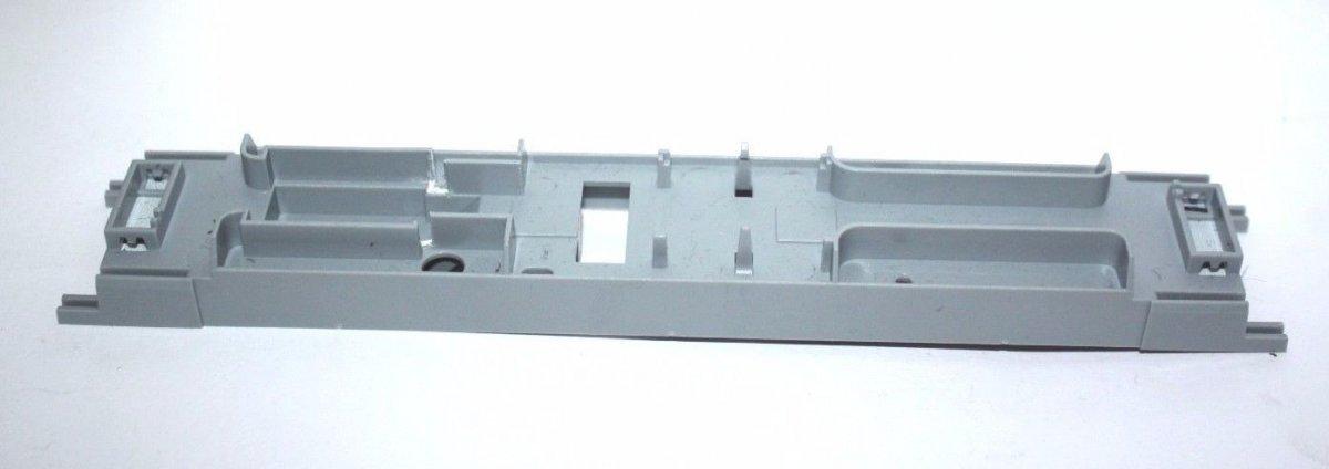 Ersatzteil Piko BR 119 / 219 Motorabedckung/-Halter - leicht bearbeitet