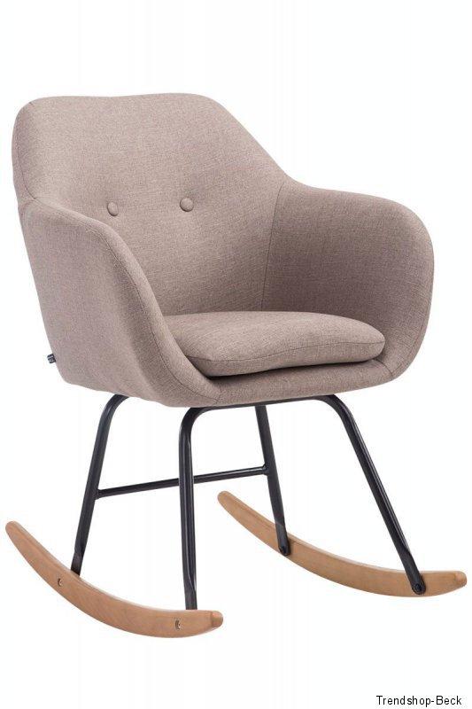 Schaukelstuhl Schaukelsessel Relaxsessel Sessel Schwingstuhl Farbe