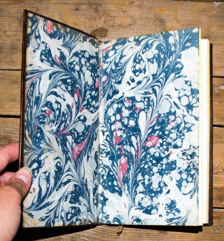 1802 mit grosser karte aus herz glicher bibliothek bundschuh schweinfurt ebay. Black Bedroom Furniture Sets. Home Design Ideas