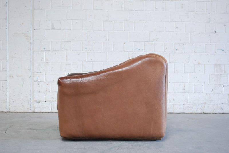 de sede ds 47 ds 47 01 vintage neckleder sessel. Black Bedroom Furniture Sets. Home Design Ideas