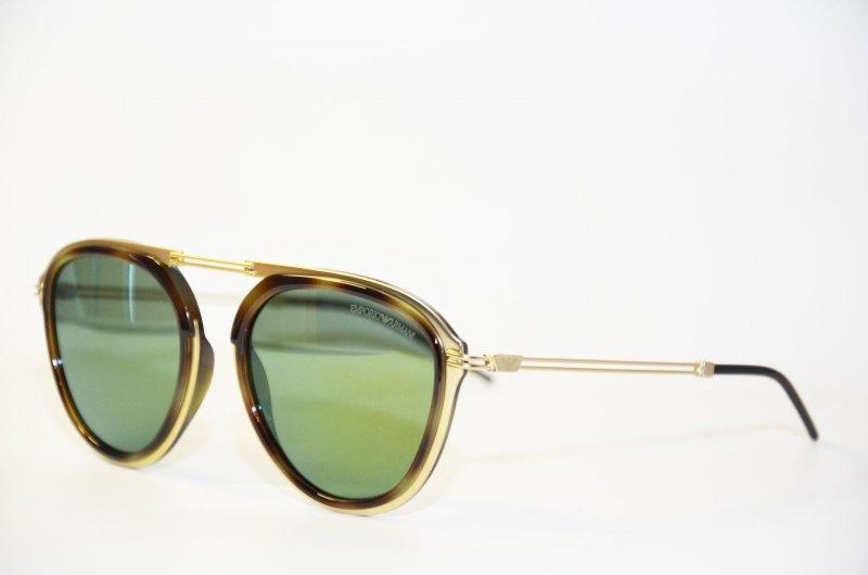 Emporio Armani EA2056 3002/6R Sonnenbrille URxESxzd