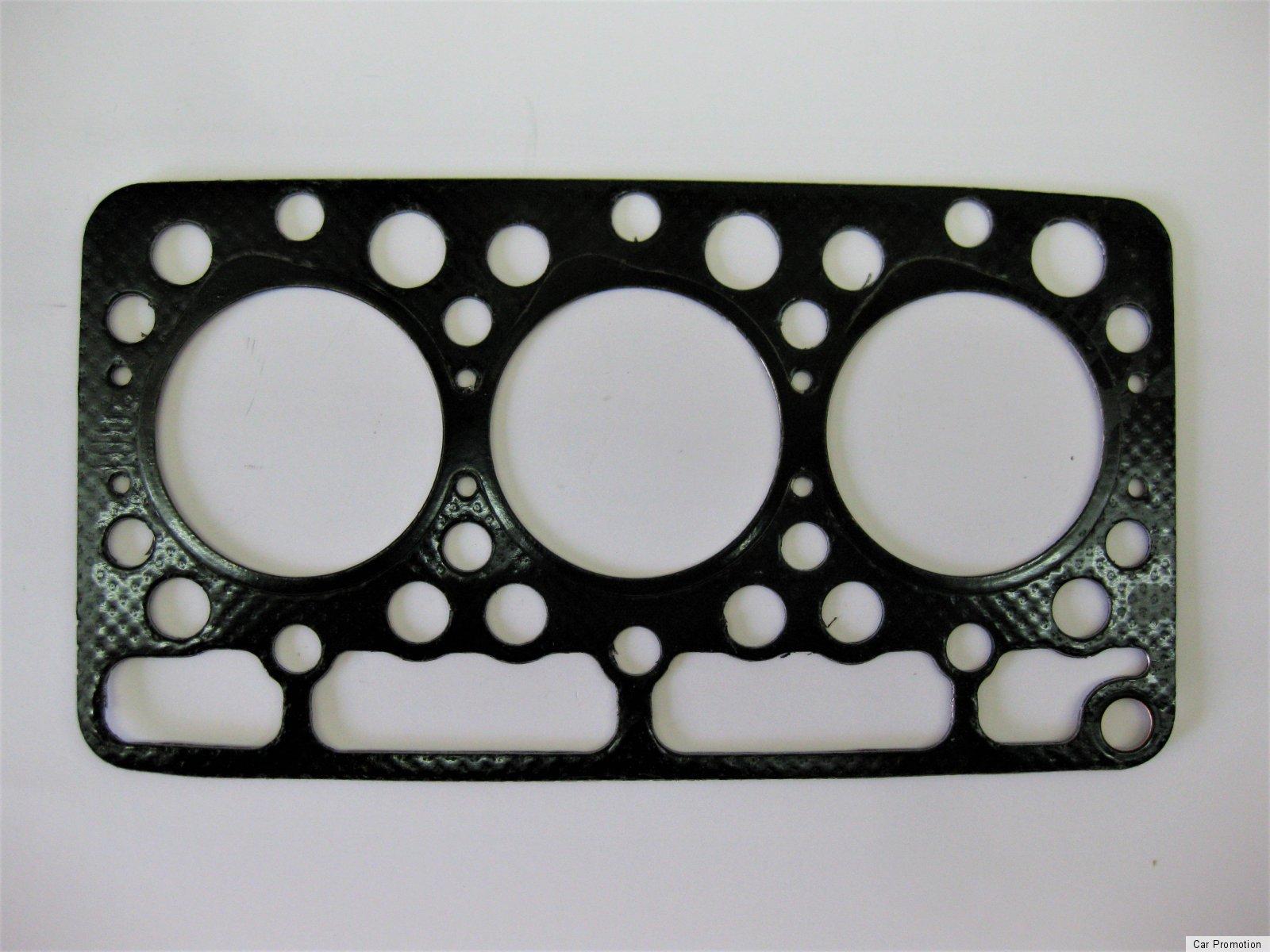 Zylinderkopfdichtung für Kubota D1403 D 1403 Dichtung ZKD head gasket