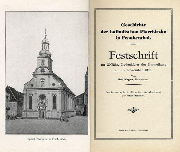 Darmstadt eberstadt katholische kirche
