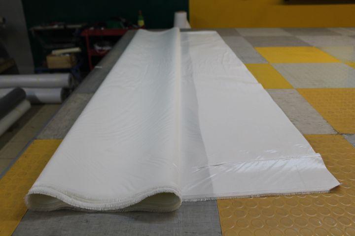 lkw plane abdeckplane pvc folie holzplane b ware 510gr m. Black Bedroom Furniture Sets. Home Design Ideas