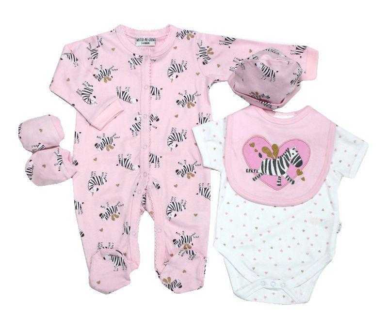 ♥ Neu ♥ Babykleidung  3-teilig   Gr Oberteil,Mütze 62  Strampelhose