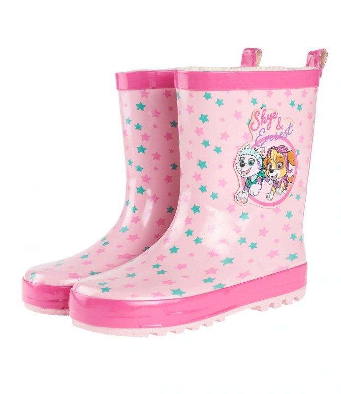 official store classic styles low price sale Details zu Robust Wasserdicht Regenstiefel Gummistiefel Mädchen Schuhe Paw  Patrol 26-32 #G3