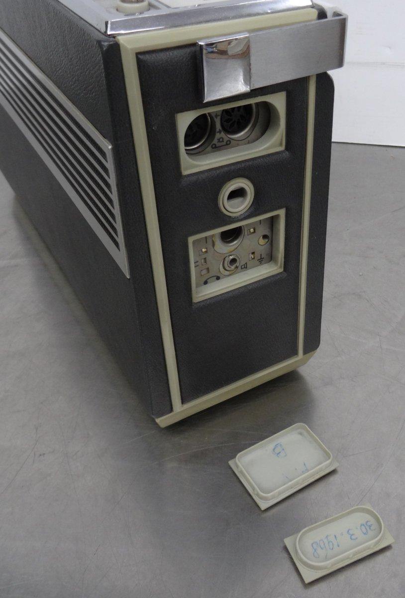 vintage radio kofferradio transistorradio schaub lorenz. Black Bedroom Furniture Sets. Home Design Ideas