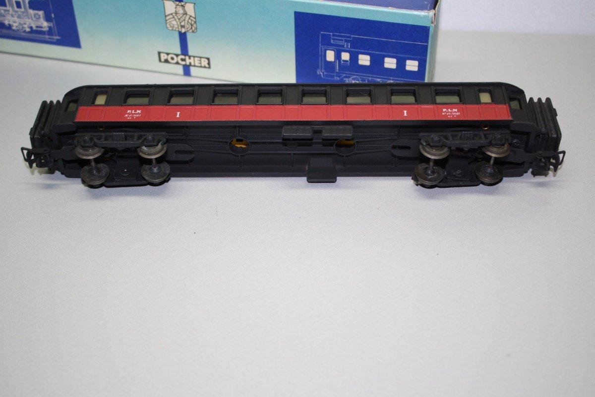 classe ab4ü DRG traccia h0 OVP ROCO 44530 4-camion vagoni 1.//2