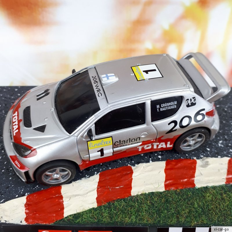 carrera go rally auto nach wahl slotcar cars buggy bahn. Black Bedroom Furniture Sets. Home Design Ideas