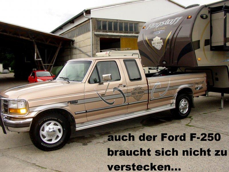 Beste Ford F350 Anhänger Schaltplan Ideen - Elektrische ...