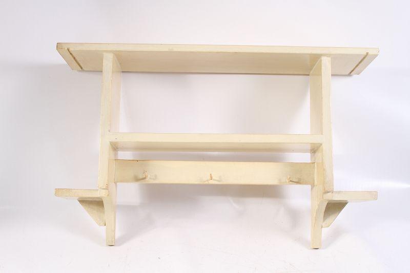 sch nes altes k chenregal regal k che antik gro es holz wandregal ebay. Black Bedroom Furniture Sets. Home Design Ideas