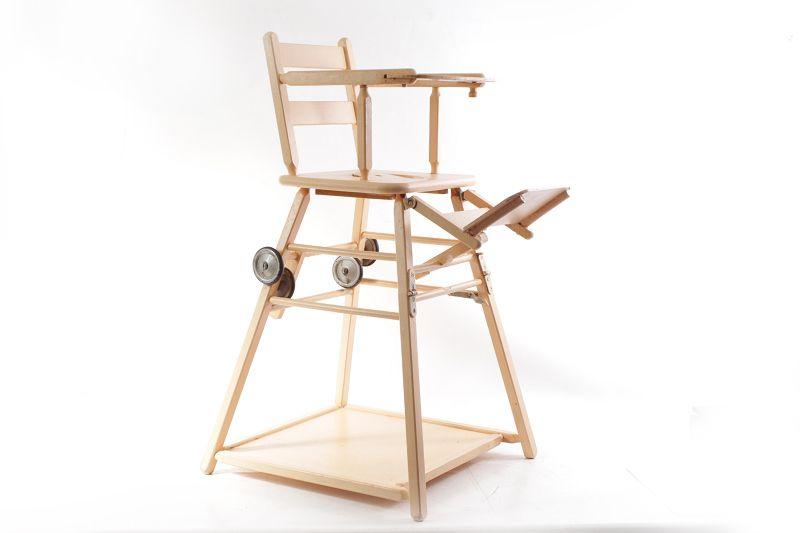 Tavoli Da Gioco Per Bambini : Vecchio seggiolone sedia per bambini legno tavolo da gioco ebay
