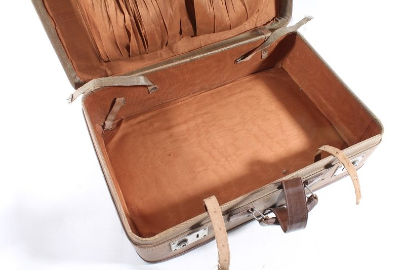 sch ner alter koffer taifun reisekoffer vintage design. Black Bedroom Furniture Sets. Home Design Ideas