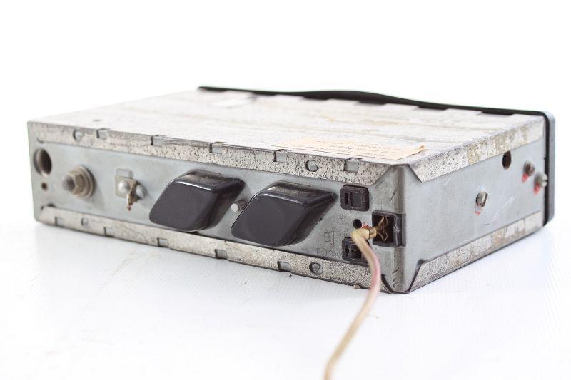 ancien voiture ancienne autoradio radio tesla spider 6v ebay. Black Bedroom Furniture Sets. Home Design Ideas