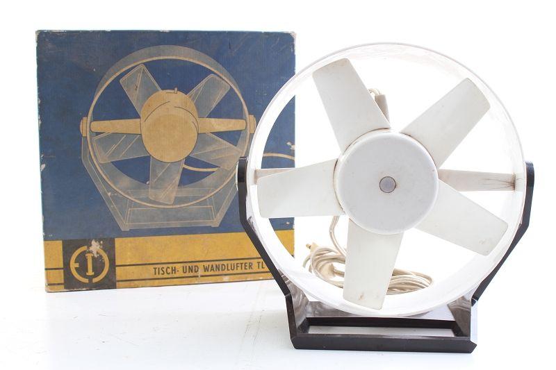 sch ner alter ventilator tischl fter wandl fter tischventilator wandventilator ebay. Black Bedroom Furniture Sets. Home Design Ideas