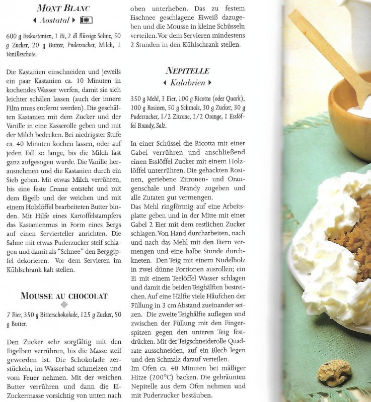 Italien in der Küche von San Lorenzo alle Rezepte der italienischen ...
