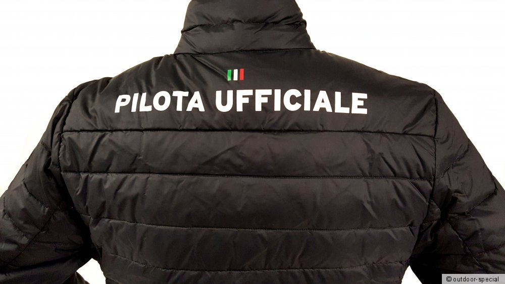 Title About Pilota Show Down Black Below Jacket Details Sporty Mens Lamborghini Original hCQxsdtrB