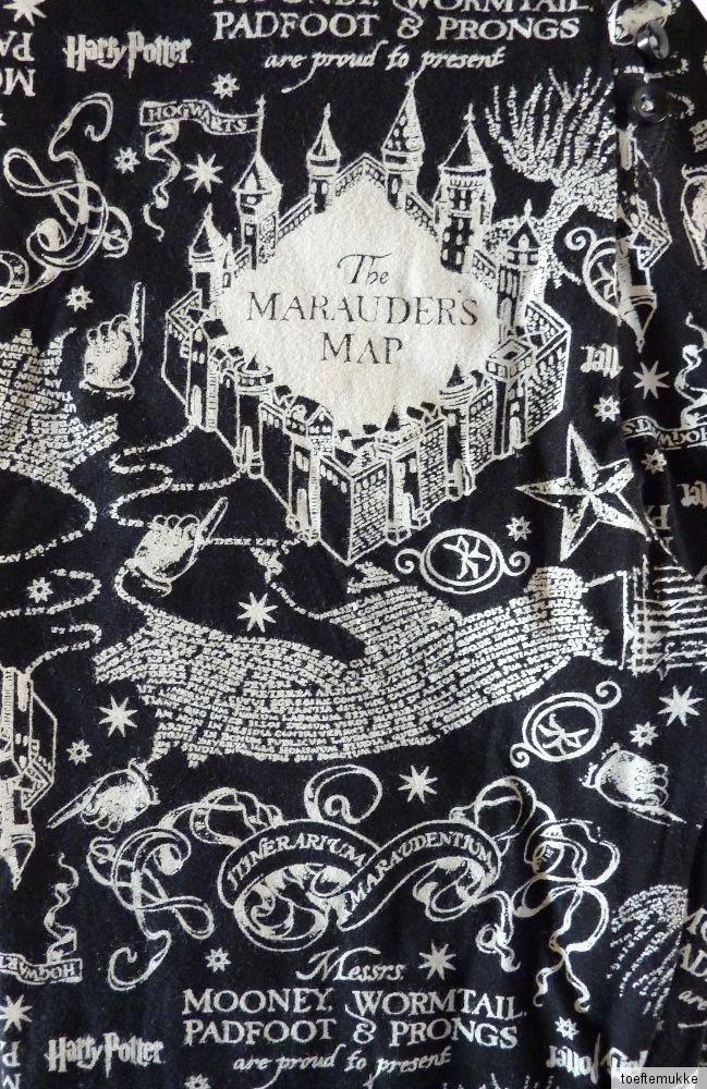 neu harry potter hogwarts leggings hose l xl pyjamahose schlafanzug primark ebay. Black Bedroom Furniture Sets. Home Design Ideas