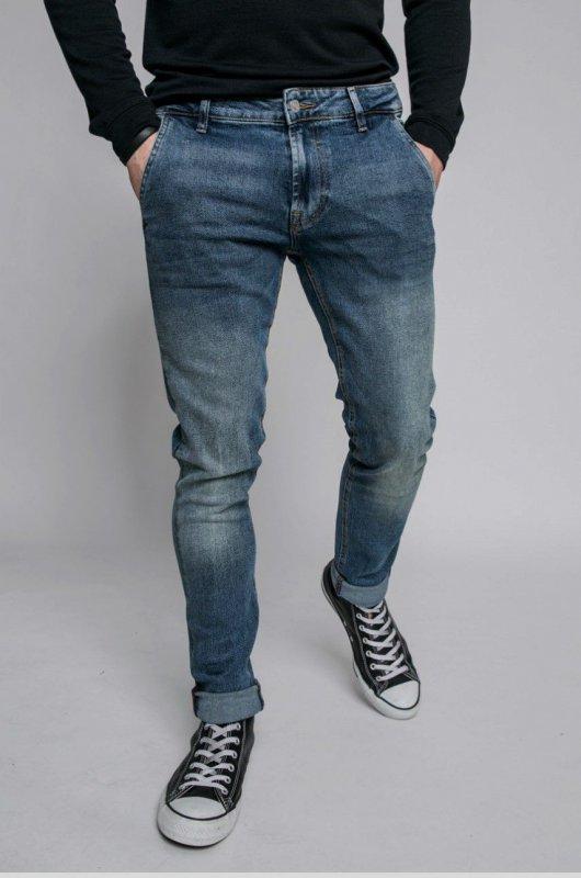 Jeans SUPER SKINNY Herrenmode Herren Jeans von GUESS MIAMI