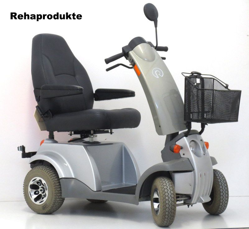 elektromobil scooter ortopedia 15 km h 03 ebay. Black Bedroom Furniture Sets. Home Design Ideas