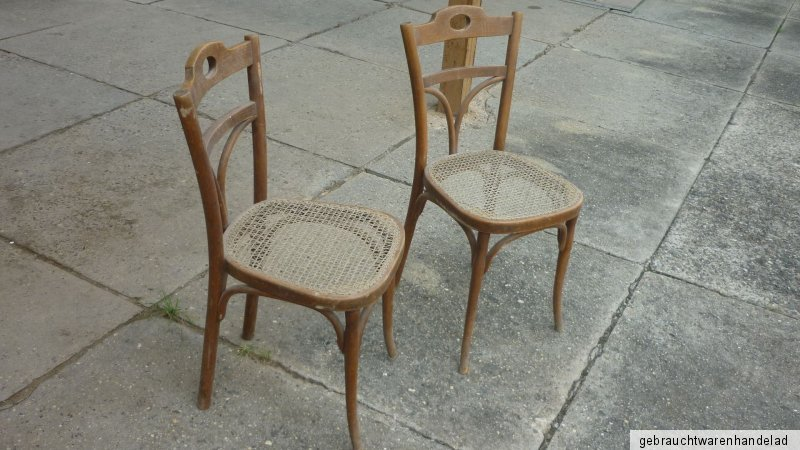 alte antike j j kohn wien st hle thonet bugholz kaffeehaus deko bistro stuhl ebay. Black Bedroom Furniture Sets. Home Design Ideas