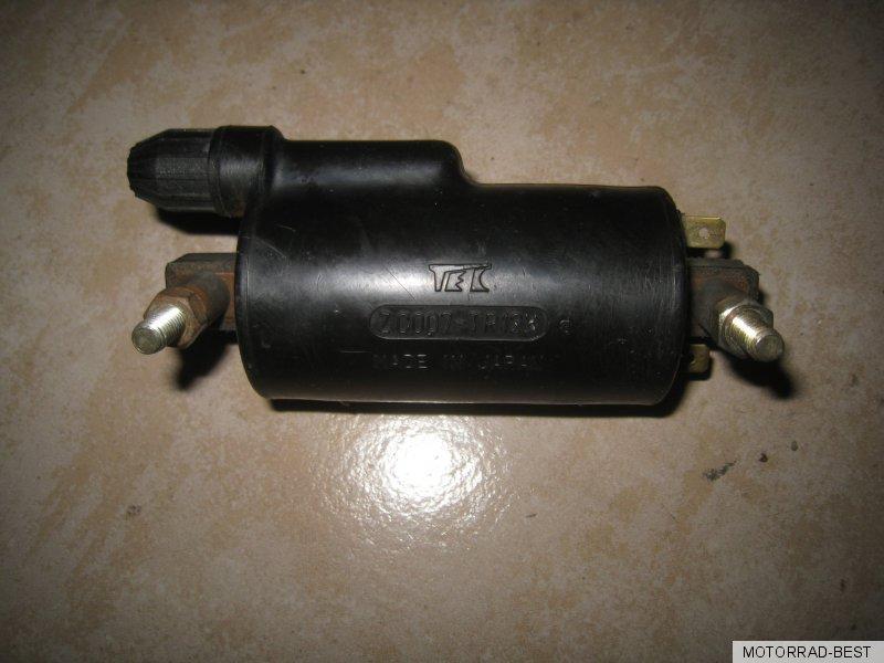B Ignition Coil D LTD Belt 1980/' .. KR Zündspule KAWASAKI Z KZ 440 A LTD