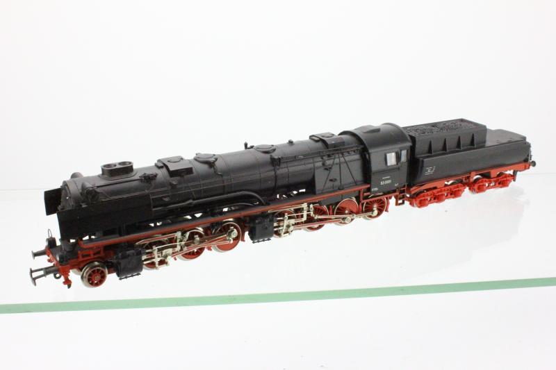 Märklin 23911 Kuppelstange hinten für Dampflok 3102 3502 3602 BR 53 0001 Mallet